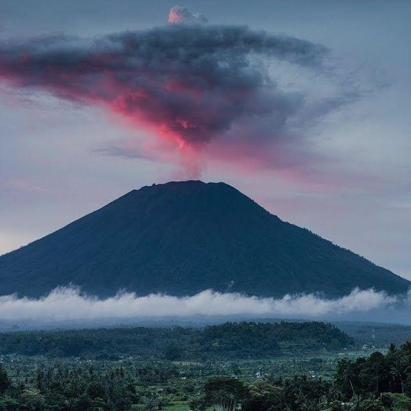 Volcanoes Essay Examples