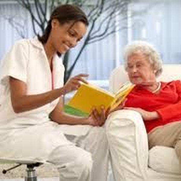 Volunteering At A Nursing Home Essay Examples