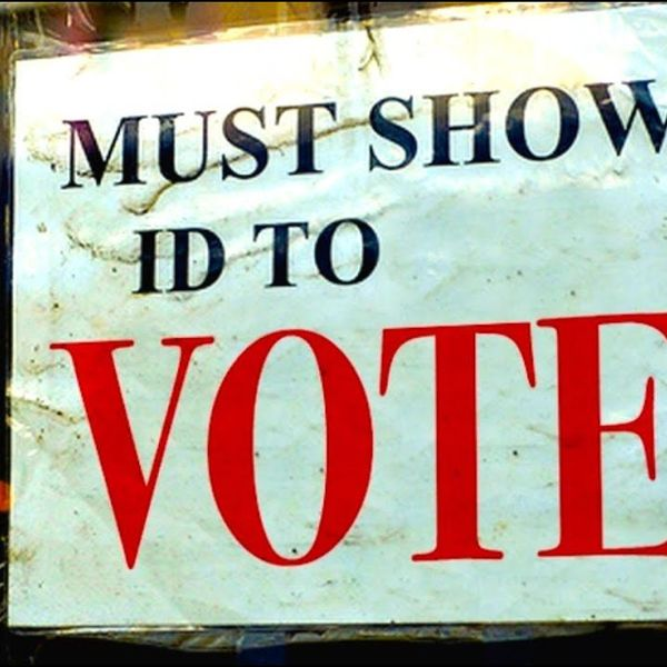 Voter Id Laws Essay Examples