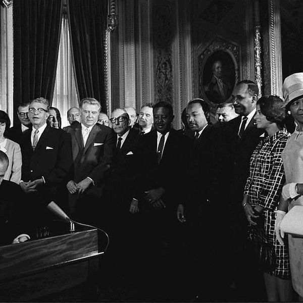 Voting Rights Act Of 1965 Essay Examples
