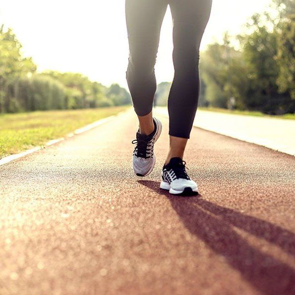 Walking Essay Examples