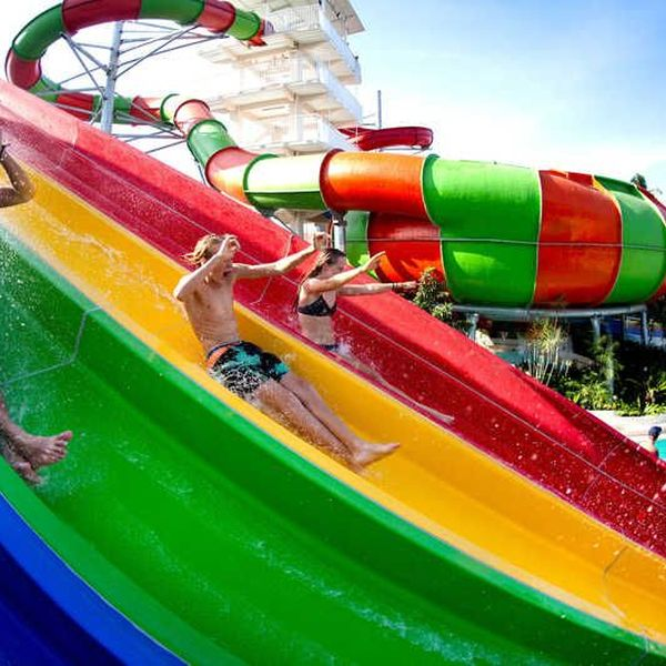 Water Park Essay Examples