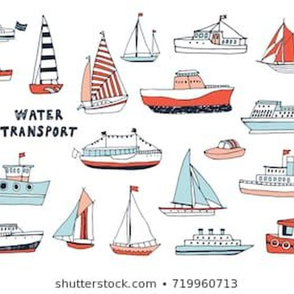 Water Transport Essay Examples