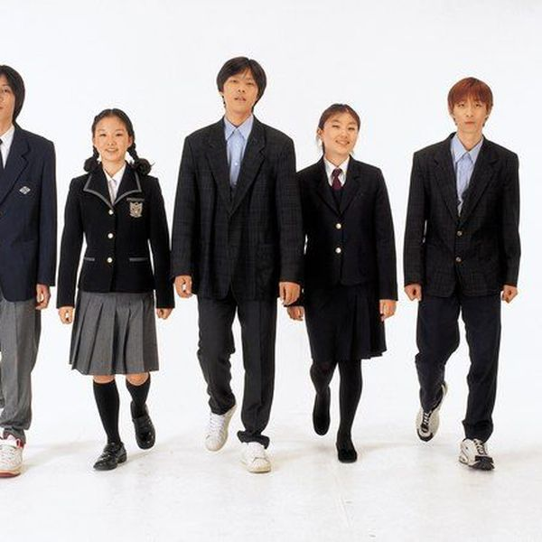 Wearing School Uniforms Essay Examples