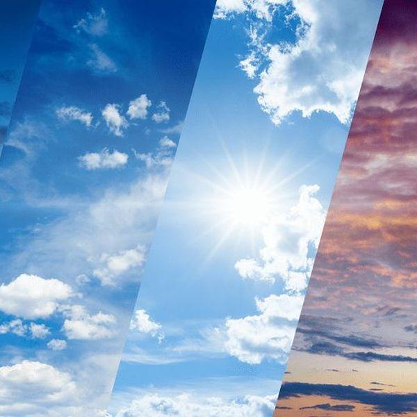 Weather Essay Examples