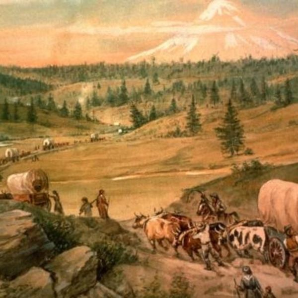 Westward Expansion Essay Examples