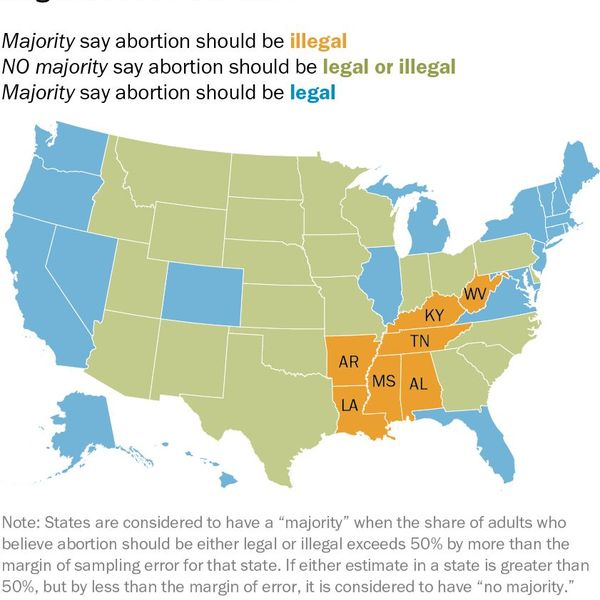 Why Abortion Should Be Illegal Essay Examples
