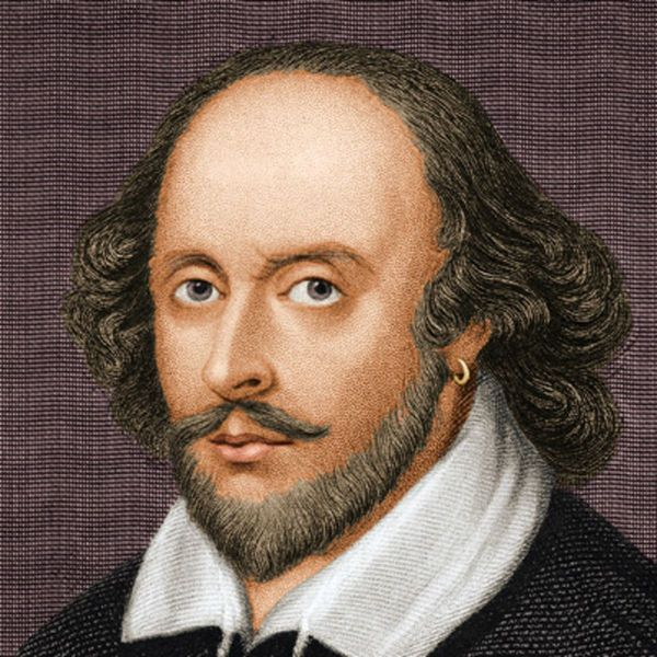 William Shakespeare Biography Essay Examples