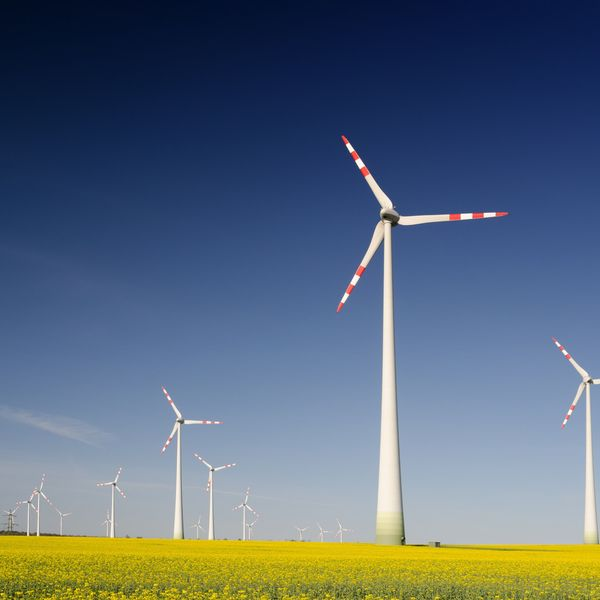 Wind Mill Essay Examples