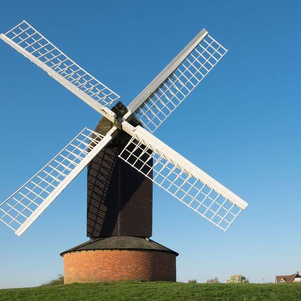 Windmill Essay Examples