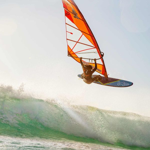 Windsurfing Essay Examples