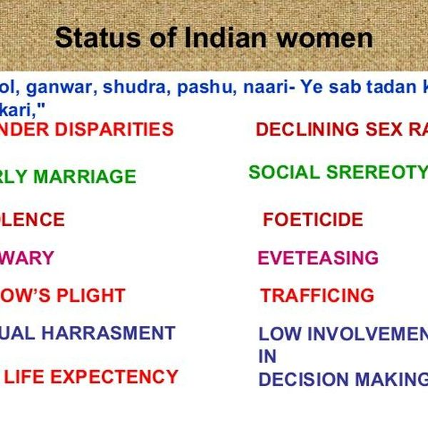Women Empowerment Challenges And Prospects Essay Examples