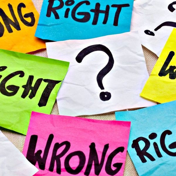 Work Ethics Essay Examples