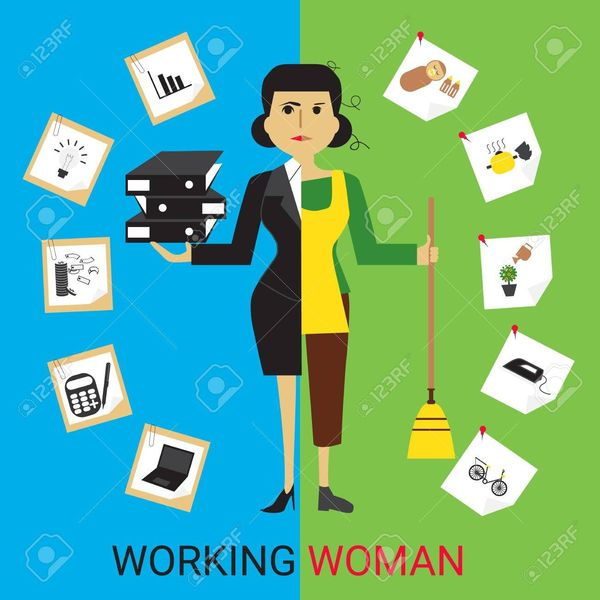 Working Women And Housewife Essay Examples