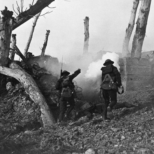 World War I Essay Examples