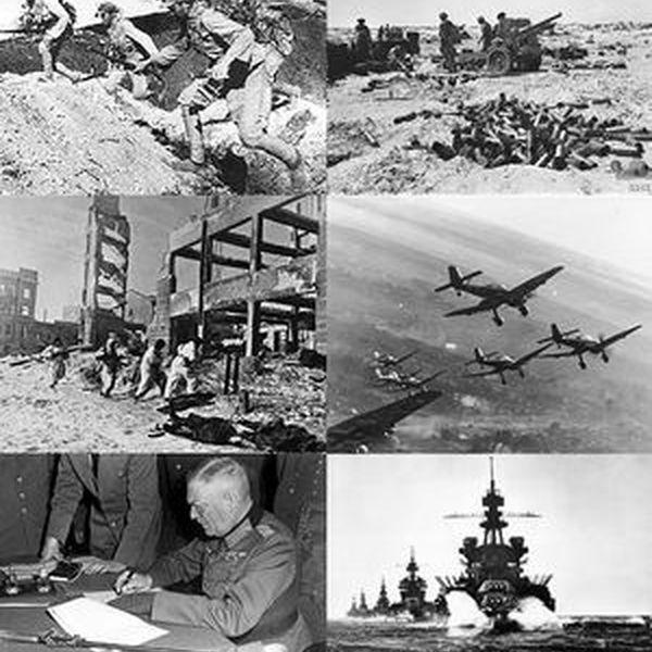 World War Ii Essay Examples