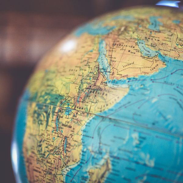 World Without Borders Essay Examples