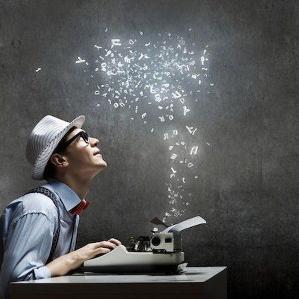 Writer Essay Examples