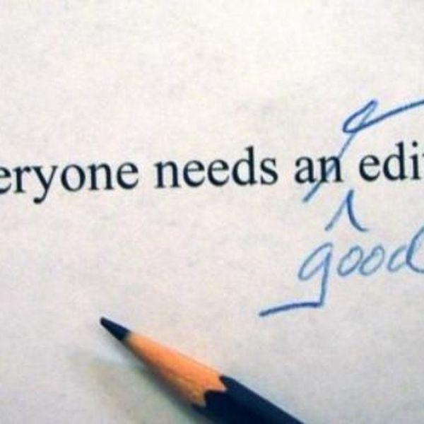 Writing Improvement Essay Examples