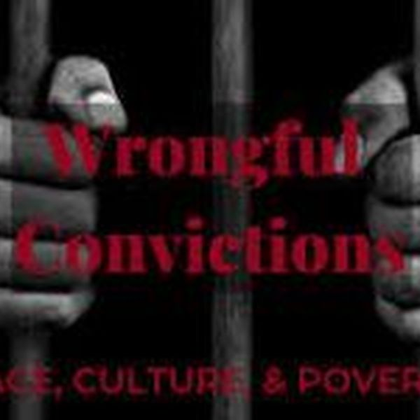 Wrongful Convictions Essay Examples