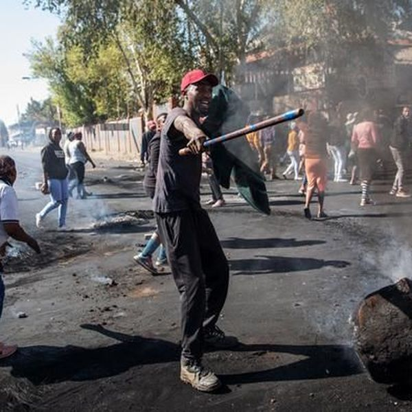 Xenophobia In South Africa Essay Examples