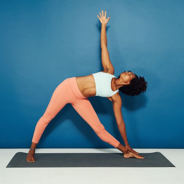 Yoga Essay Examples