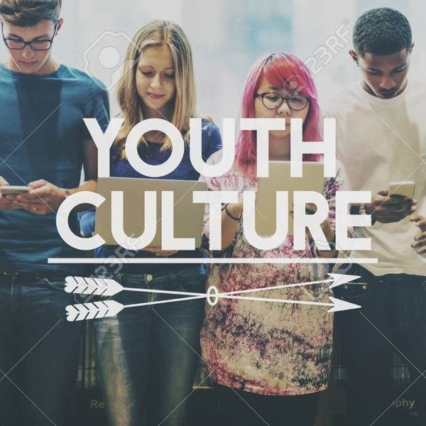 Youth Culture Essay Examples