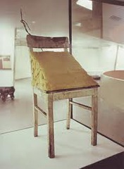 Fat Chair by Beuys