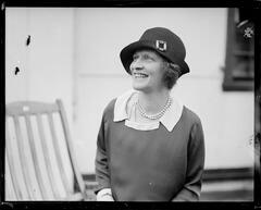 Lady Nancy Astor