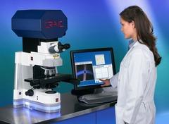 Micro-spectrophotometry