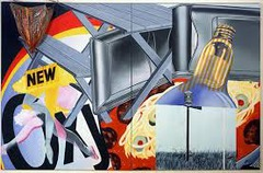 Nomad by Rosenquist
