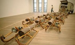 The Pack by Beuys