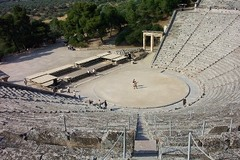Theater of Epidauros