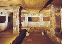Tomb of Reliefs
