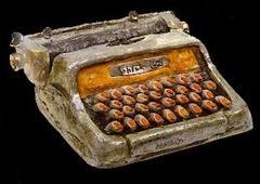 Typewriter by Arneson